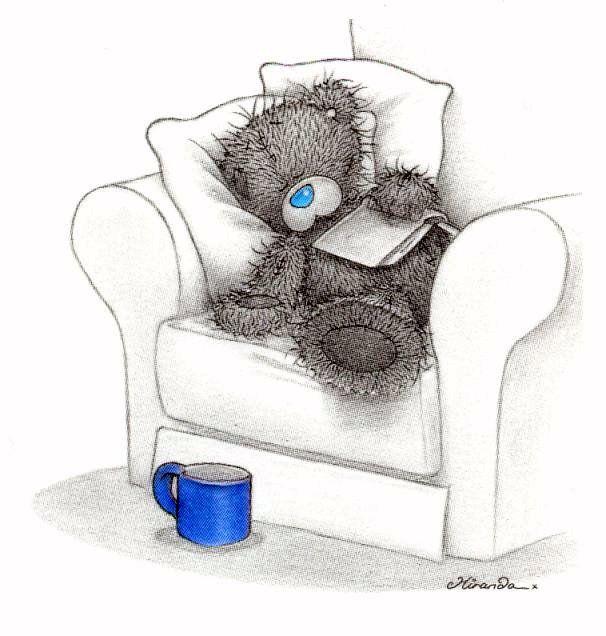 Lucky Optimist | Tatty teddy, Teddy pictures, Teddy bear images