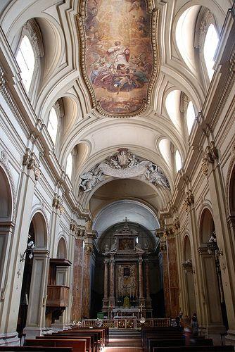 Sant'Eusebio - Roma #TuscanyAgriturismoGiratola