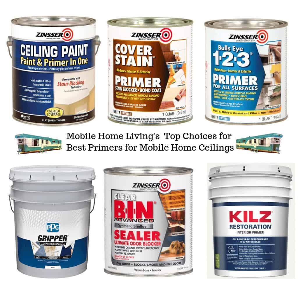 How To Paint Mobile Home Ceilings And Cover Water Stains For Good In 2020 Home Ceiling Mobile Home Cover Stains