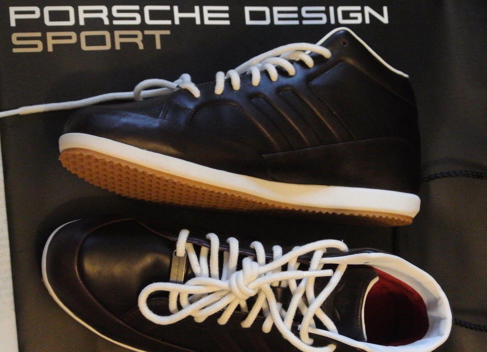 best service 33d30 77ab1 ... New Sneakers Adidas Porsche Design 356 Mid 1.2 S81531 Size 11.5  Training shoes ...