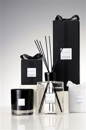 Noir Reed Diffuser Style Candle Diffuser Pinterest