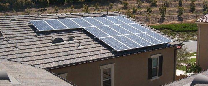Solar Jobs Are Growing Exponentially Solar Solar Installation Solar Panel Installation