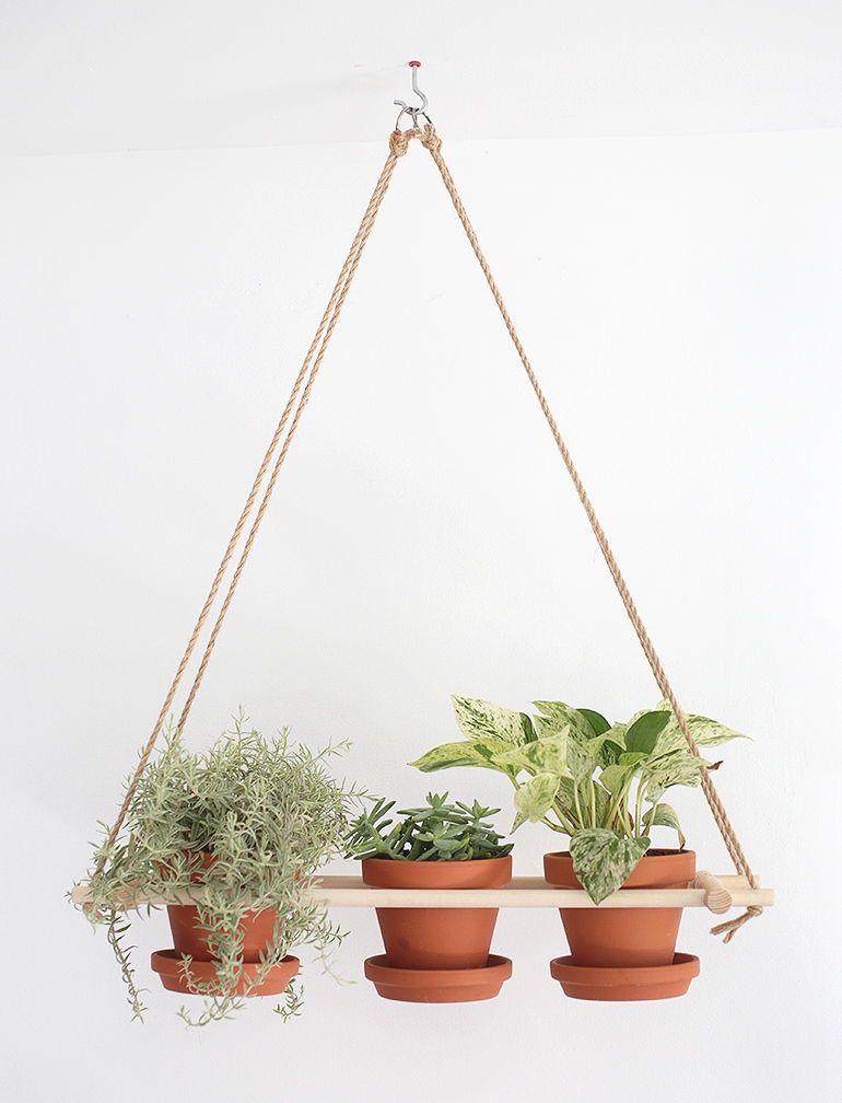 Quick Hanging Planter Quick Hanging Planter