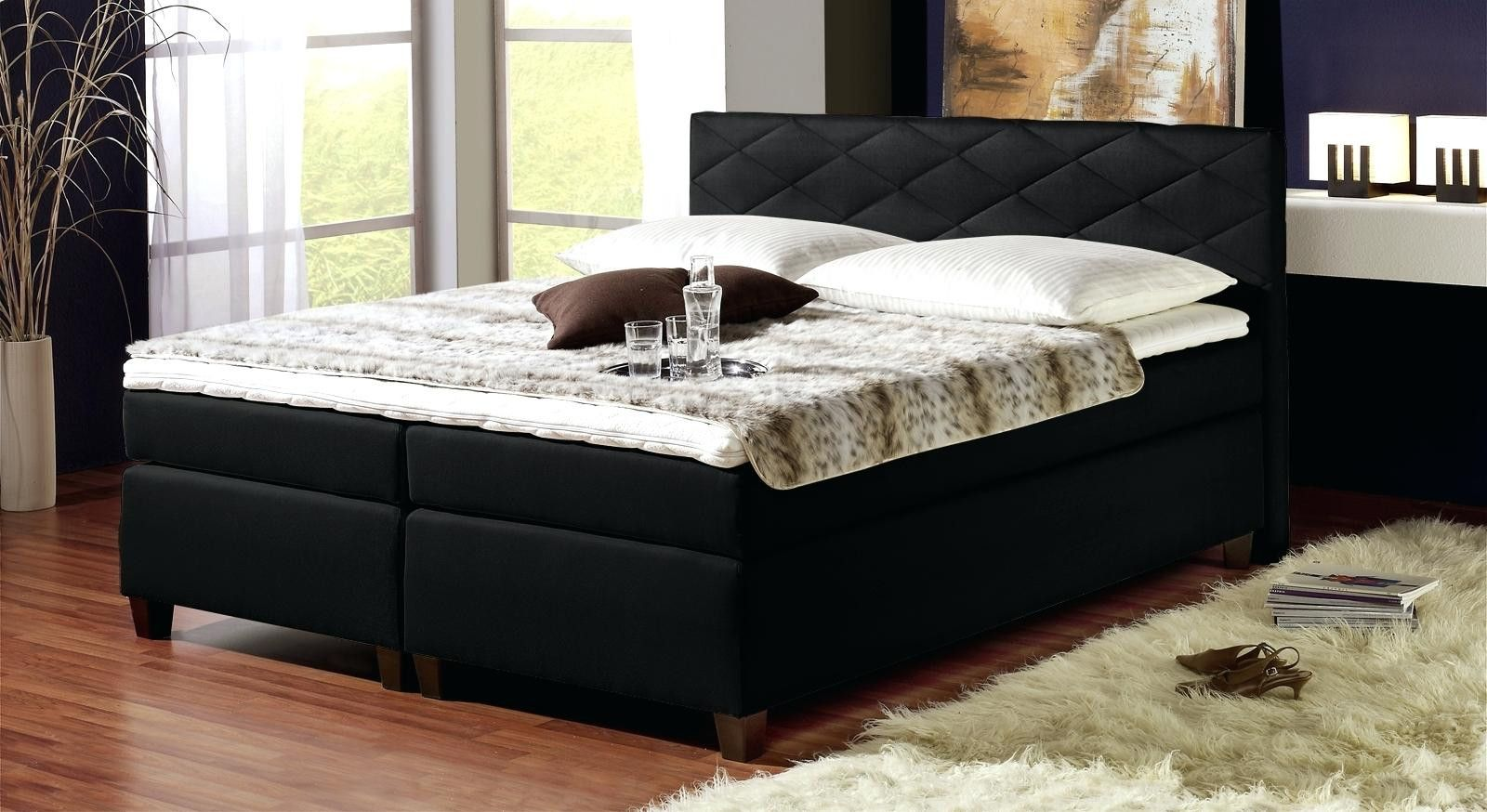 Betten Kaufen 140 200 New Betten Kaufen 140 200 Xora Boxspringbett