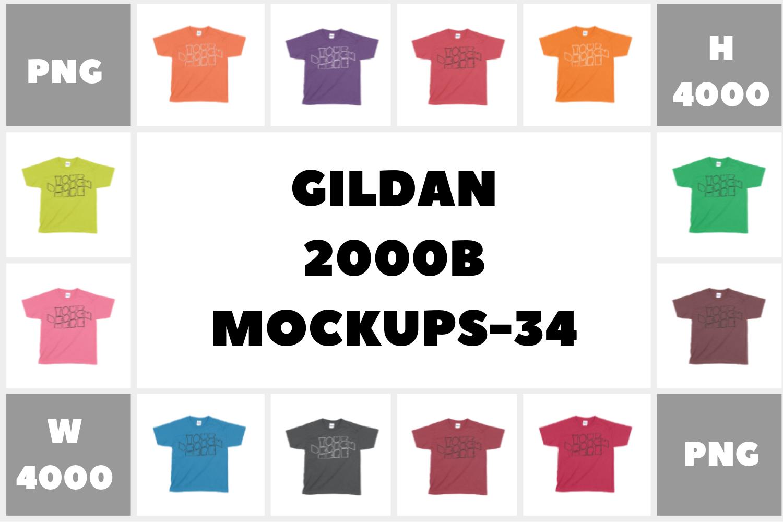Download Mega Bundle Gildan 2000b Ultra Youth T Shirt Mockups Png 182200 Mock Ups Design Bundles Design Mockup Free Free Packaging Mockup Tshirt Mockup