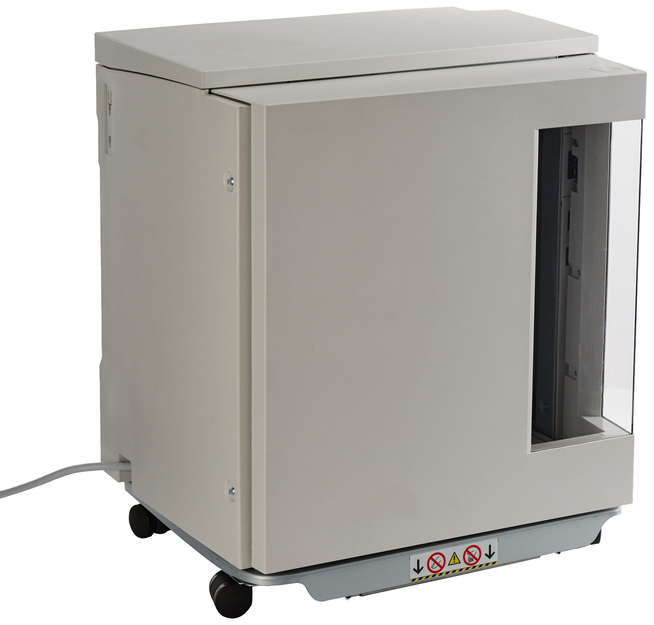 Xerox 4000 sheet high capacity feeder 097s04415 xerox workcentre 5845 5855 4 000 sheet high capacity feeder expand workflow options for your xerox