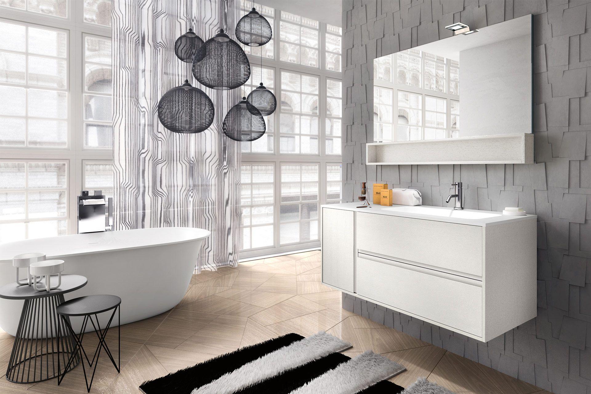 Mobili Bagno Da Sogno : La collezione #cloe è composta da una serie di #mobili bagno