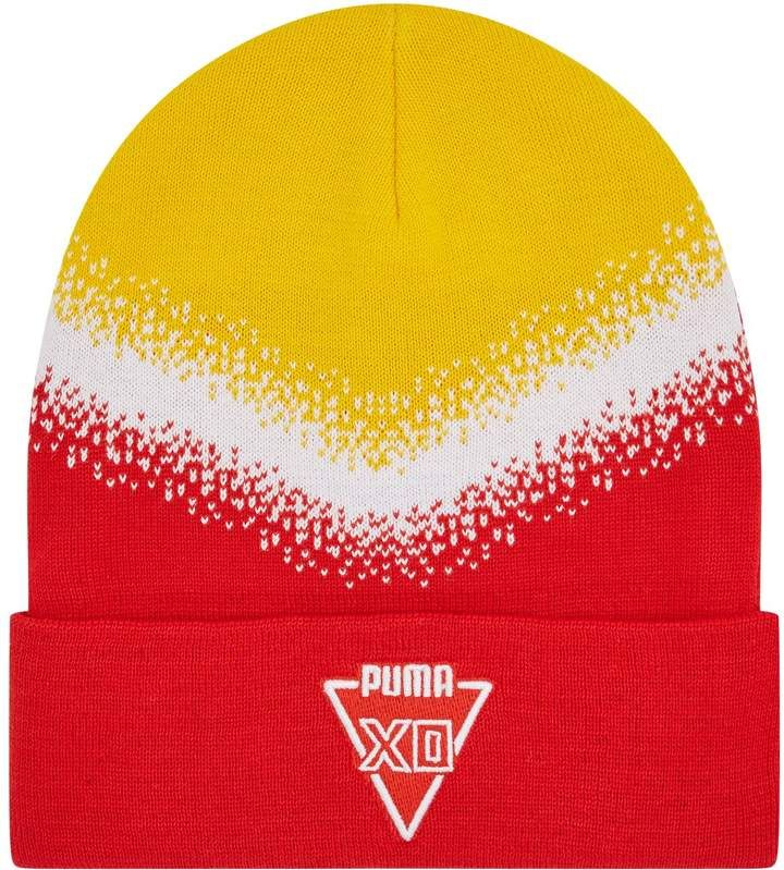 0ed1cd07492 Puma X XO Homage to Archives Beanie in 2018