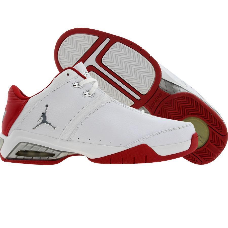 Jordan Jumpman Team Reign Low (white