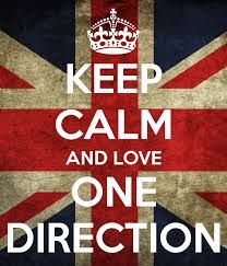 My favorite KEEP CALM AND.....!   Lol but yeah listen to this
