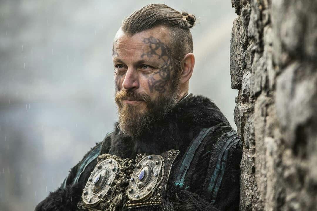 King Harald With Images Nordic Vikings Viking Beard Vikings