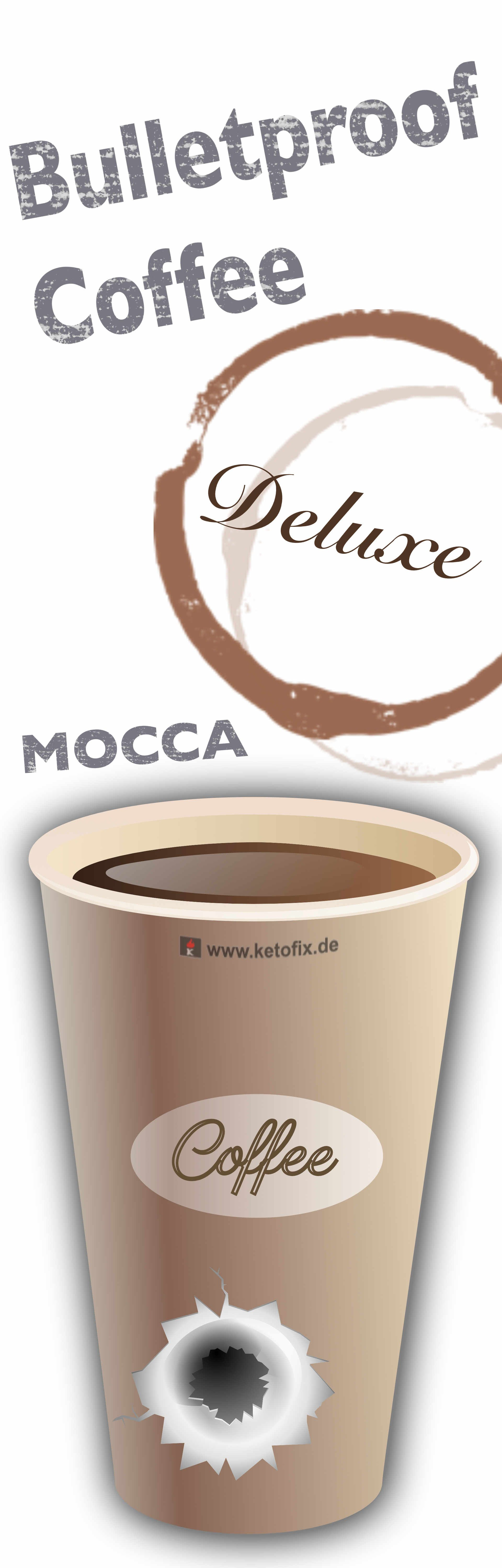 Bulletproof Coffee Deluxe Mocca Recipe Low Carb Recipes