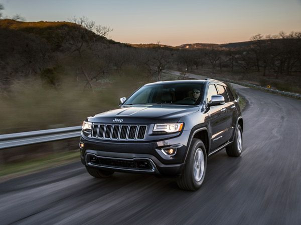 10 Hot Cars For Your Summer Road Trip Best New Cars Popular Suvs Jeep