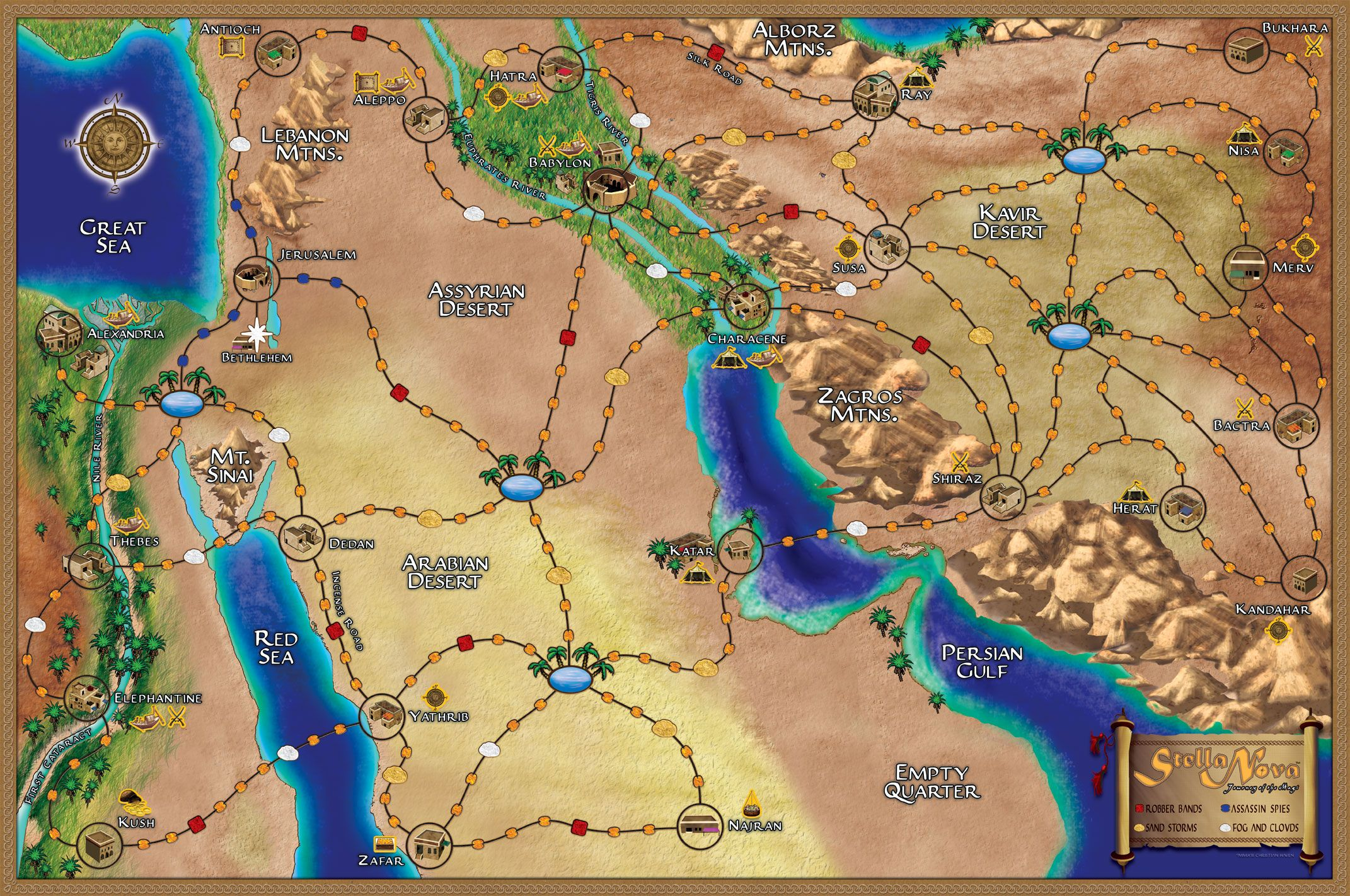 Map of the journey of the Magi | Awana | New christmas games ... Magi Map on robbers map, maginot line map, princess map, adventure map, google map, disney's map, mtg map, mavs map, mischief map,