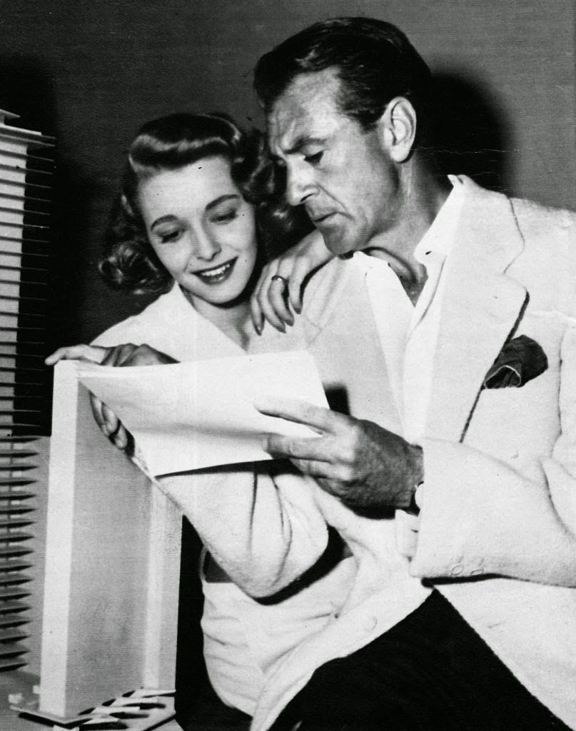 PATRICIA NEAL Quiz— The Answers