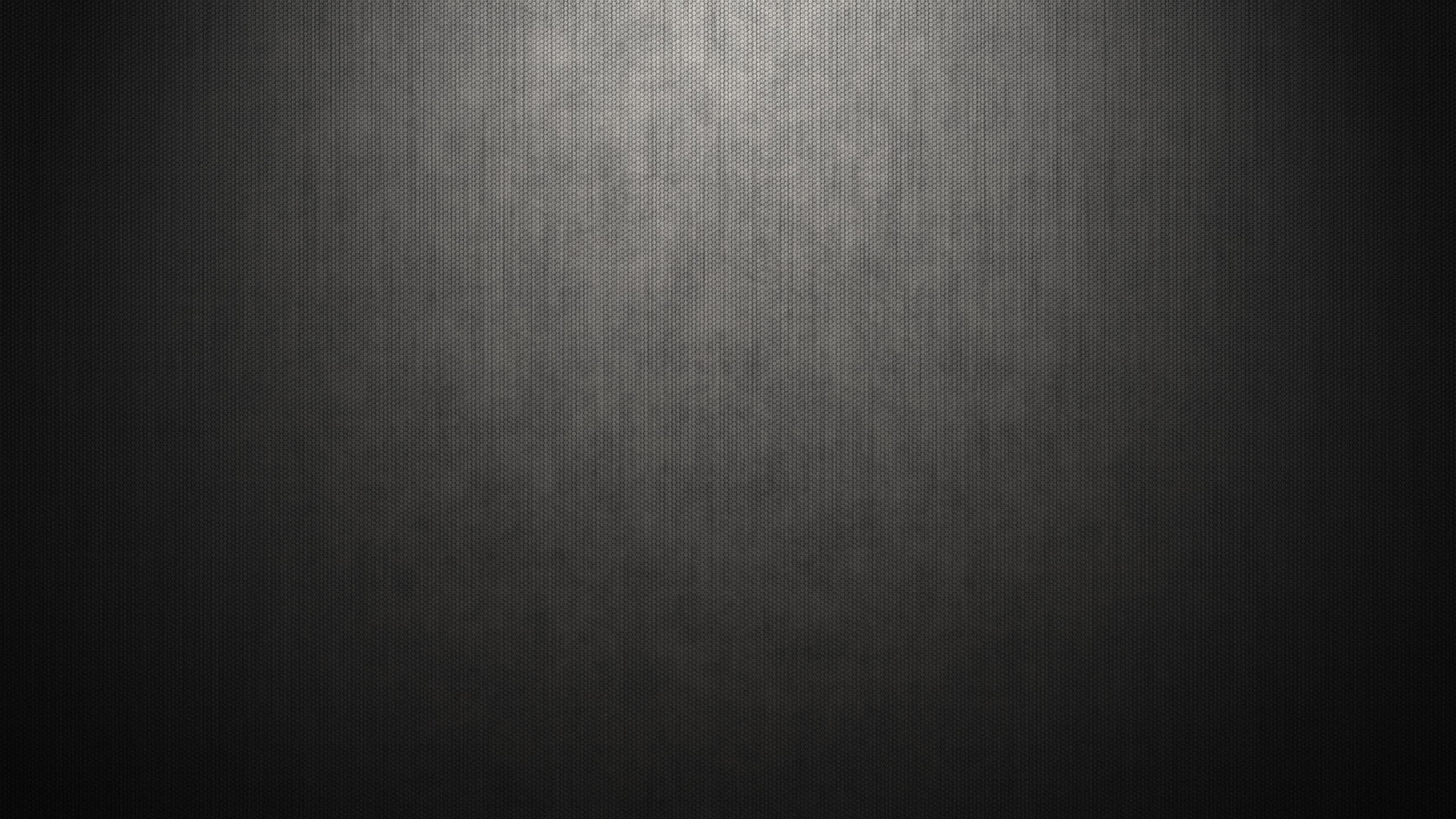 2560x1440 Wallpaper Gray Black Shadow Surface Line