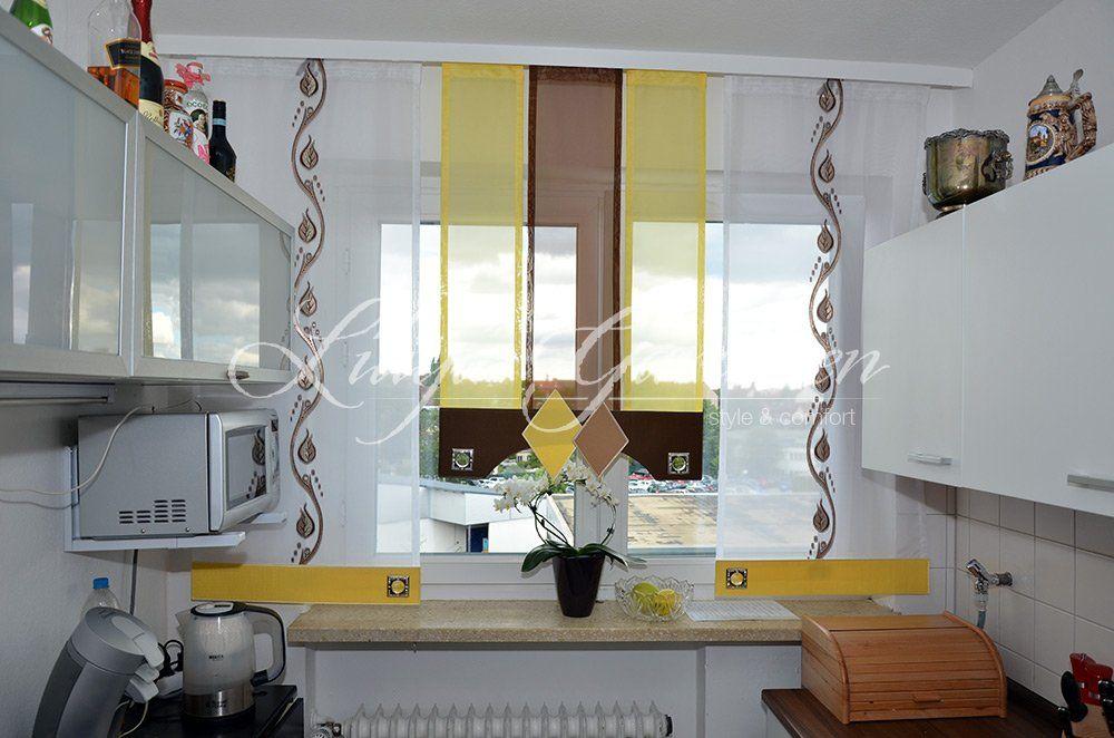 Küche  Bad « Gardinen Liliya gardinen Pinterest
