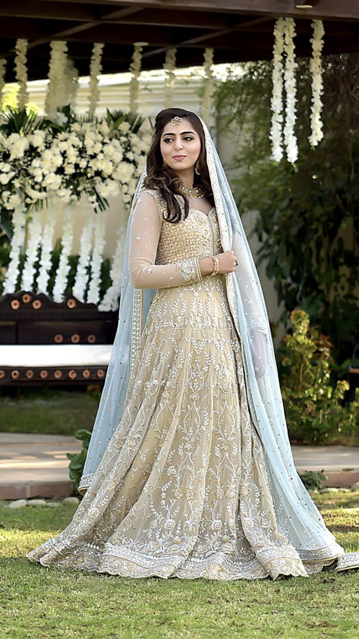 Engagements asian dress ideas pictures