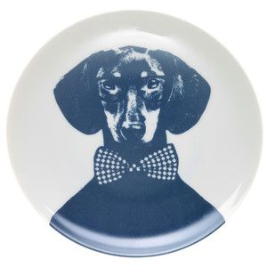 Plate Hugo, 27€, now featured on Fab.