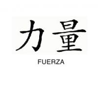 El Significado De Las Letras Chinas Ideas Tatuajes Chinese