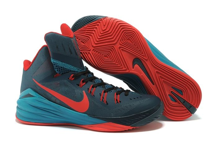 best service 2ce99 a54a8 ... switzerland nike zoom hyperdunk 2014 xdr mens shoes special dark green  red ns 4797 cb0f0 f38b6