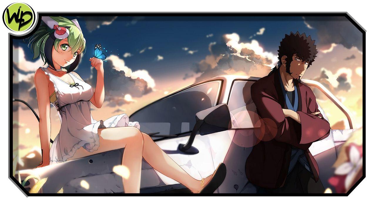 Dimension W Review Análise Crítica do Anime Mira