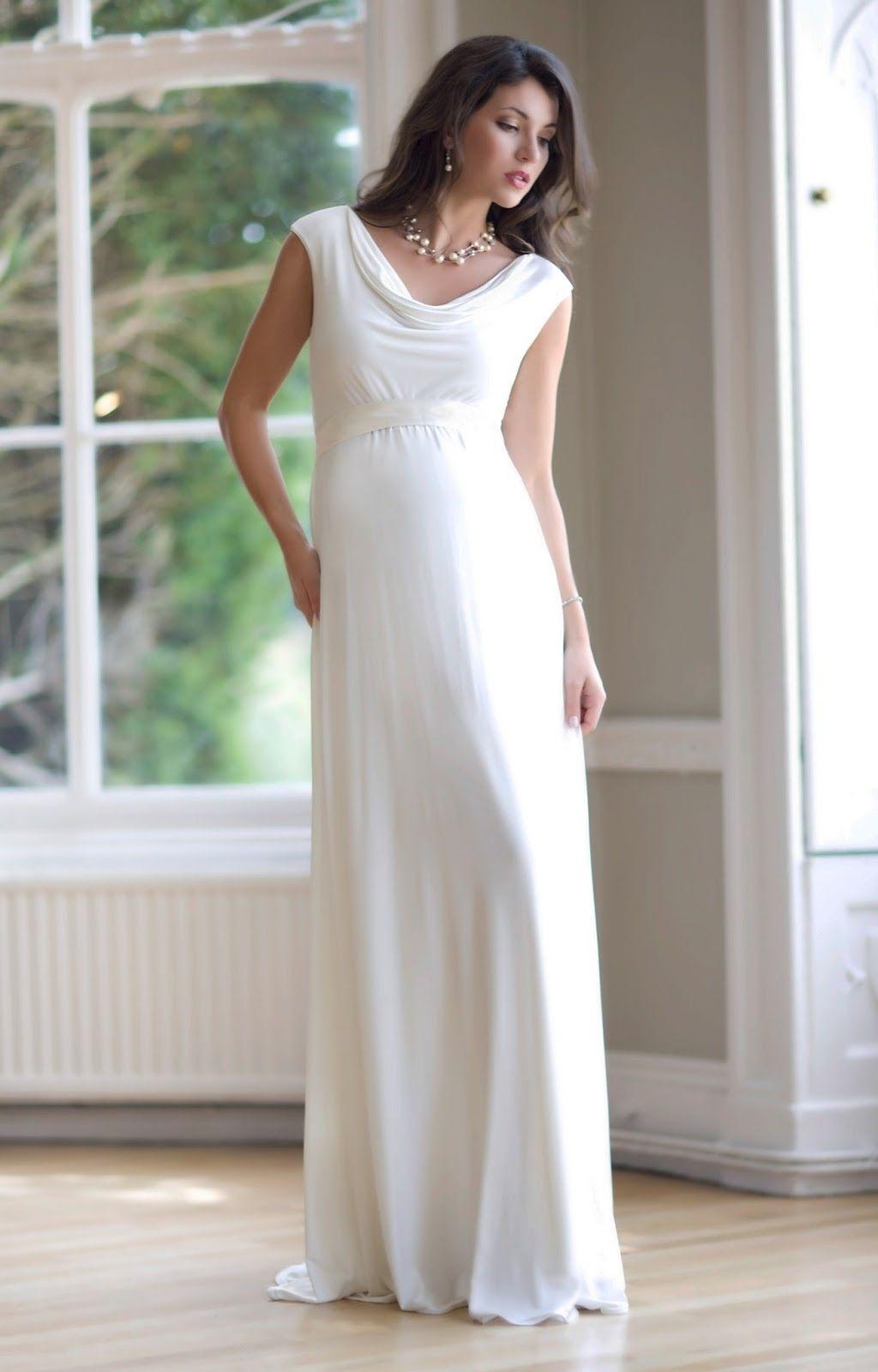 Simple Wedding Dresses For Brides Over 50 | Wedding Dress ...