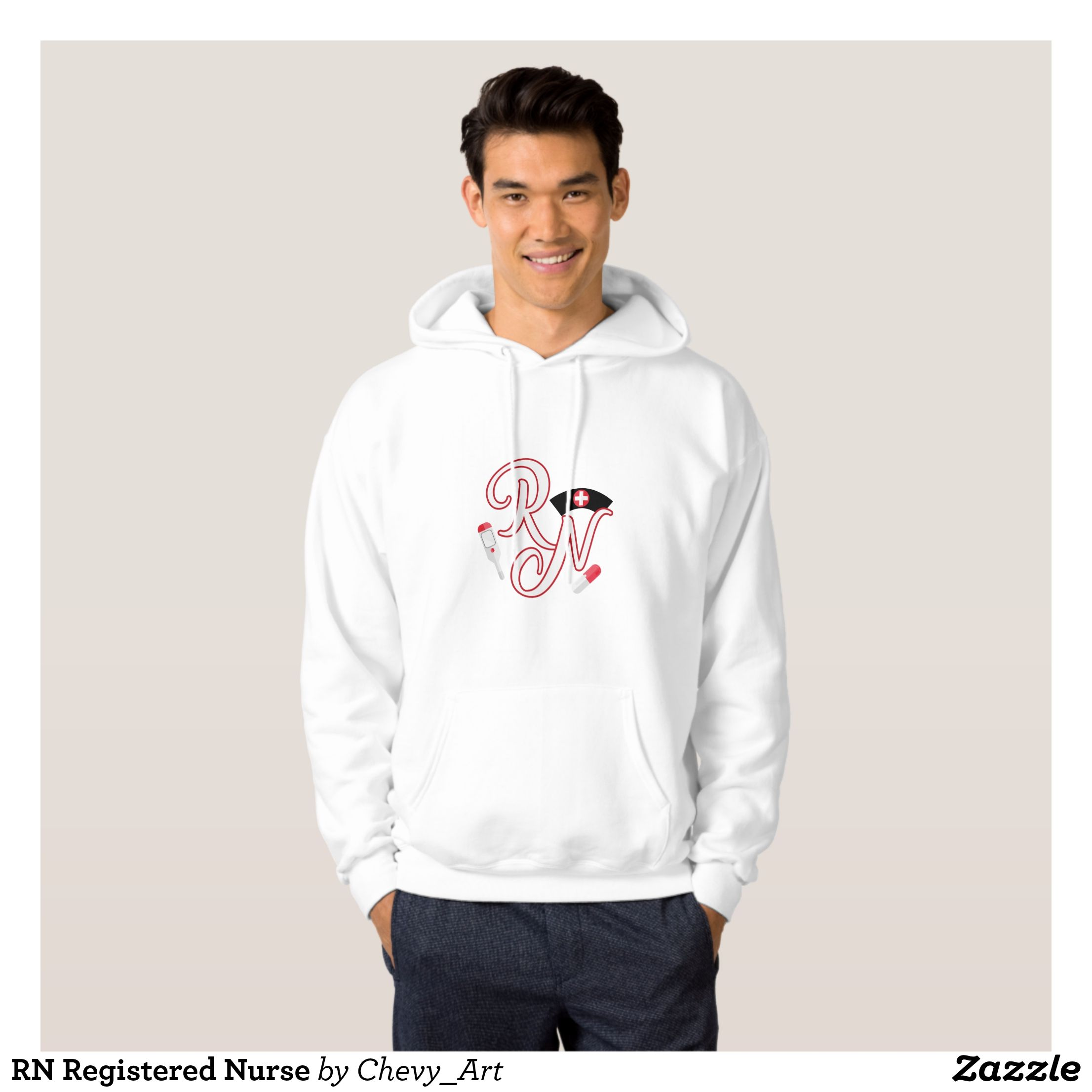 Rn Registered Nurse Hoodie Stylish Comfortable And Warm Hooded Sweatshirts By Talented Fashion Graphic D Mens Sweatshirts Hoodie Hoodies Sweatshirts Hoodie [ 2212 x 2212 Pixel ]