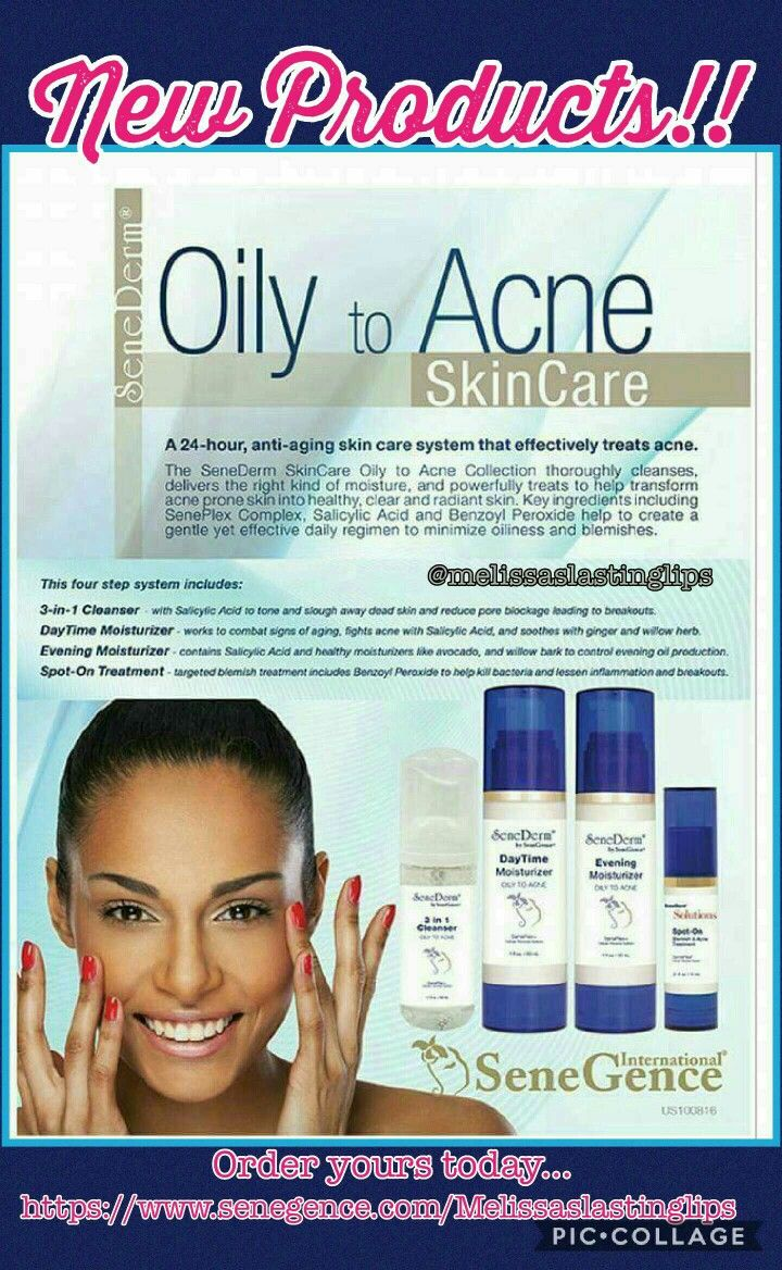 New Products Oily To Acne Skin Care Order Yours Comment Or Message Me With Images Skin Care System Anti Aging Skin Products Aging Skin Care