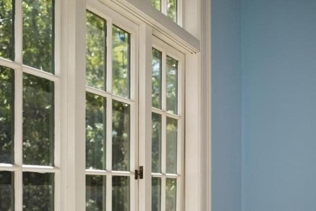 Window Replacement Basics Cost Materials And Process Windows Home Construction Window Replacement