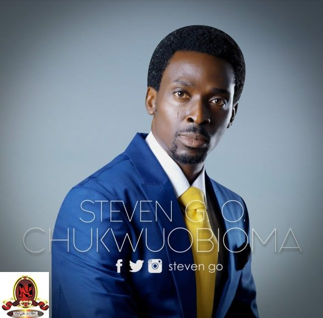 "Nigerian gospel singer and songwriter Steven G.O has released his anticipated song titled ""Chukwuobioma""which means the kind hearted God.  ""Chukwuobioma"" is a simple worship song that talks about how great, mighty, merciful, kind hearted and faithful God is. In the song Steven G.   #Steven G.O"