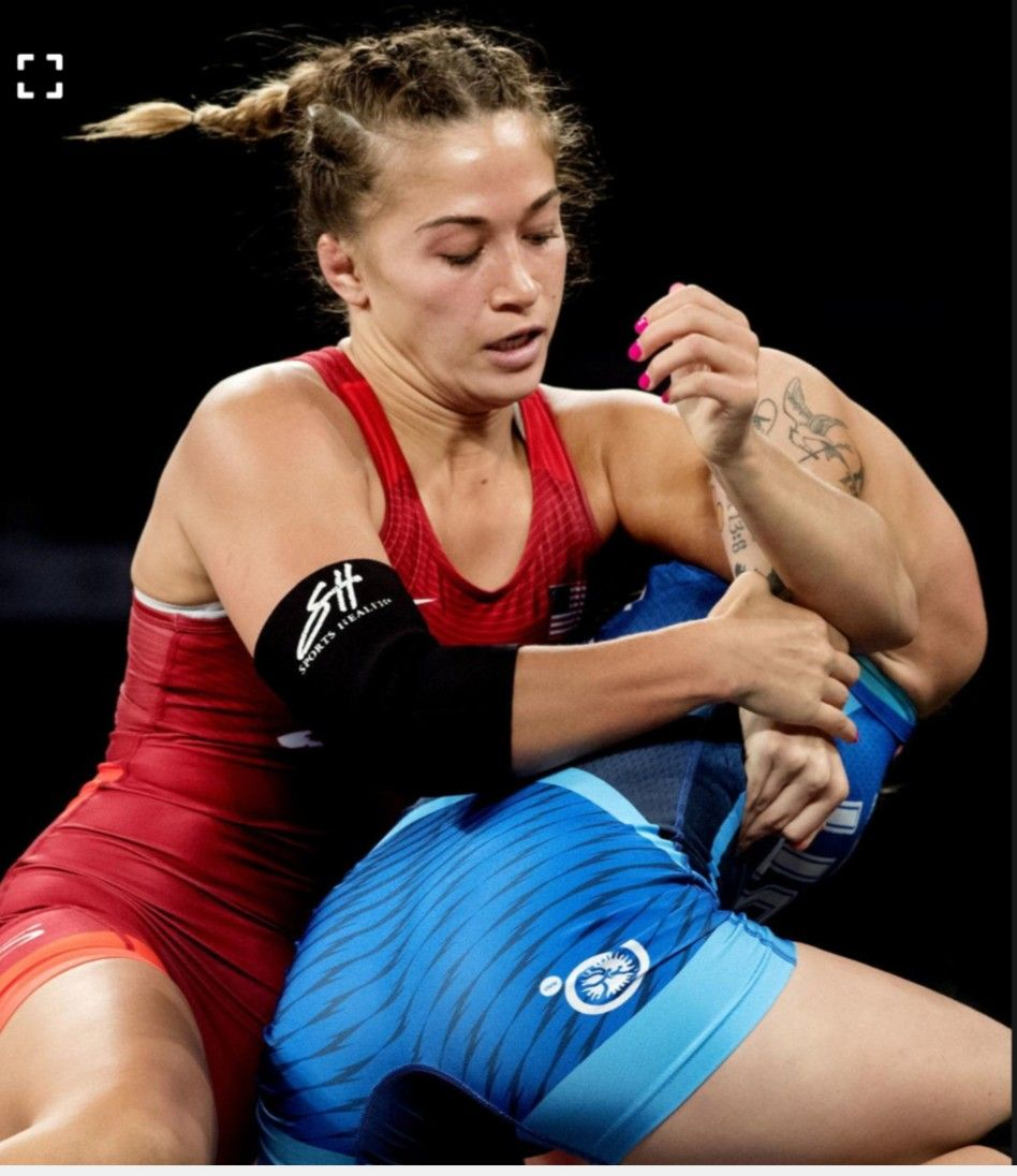 Pin by Destiny_oconnell on Wrestling Olympic wrestling