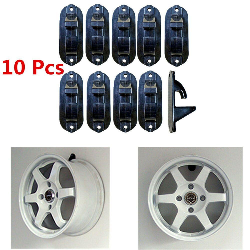 (Advertisement eBay) 10 Pcs Plastic Hub suspension and