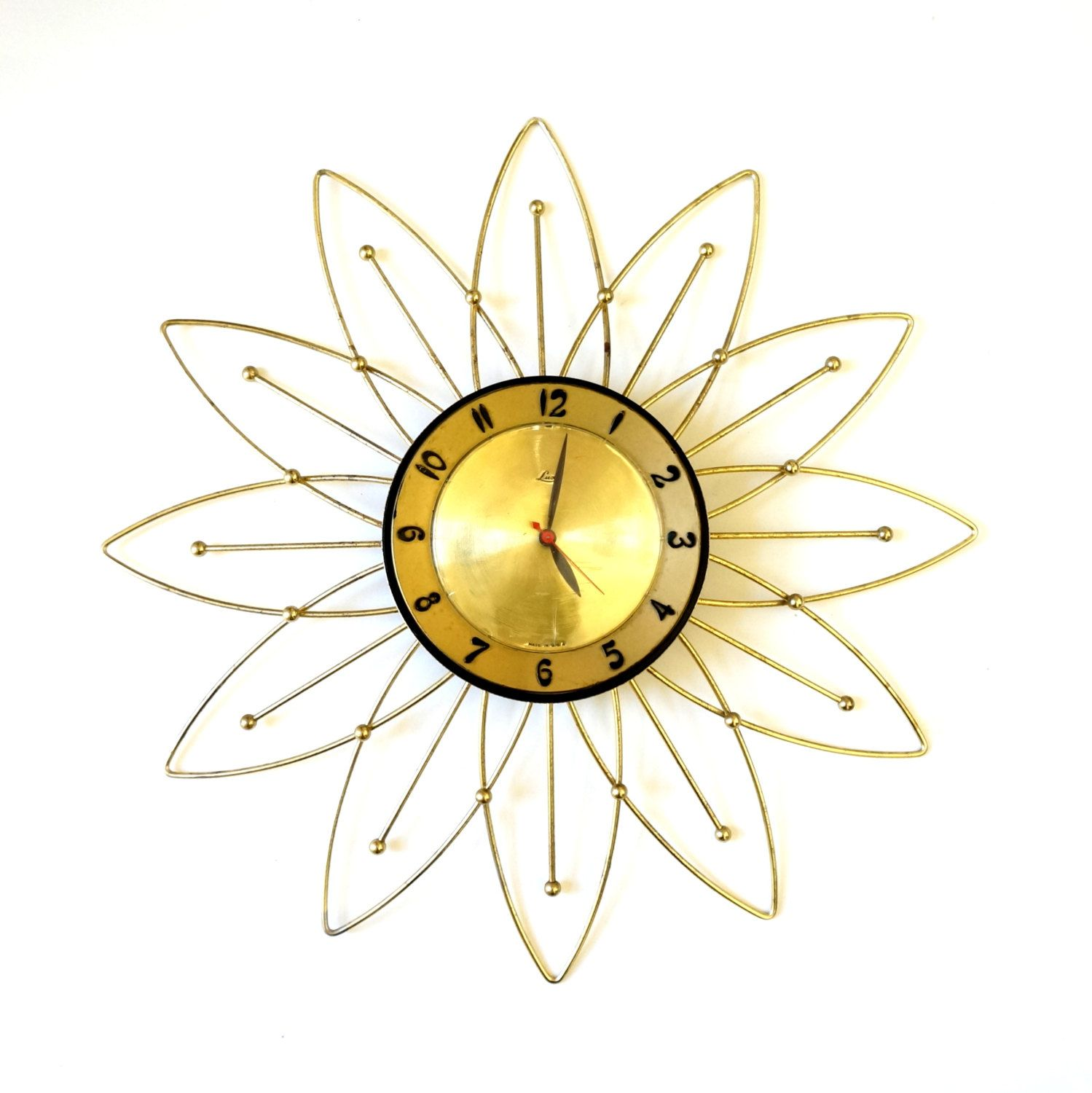 Charming Starburst Wall Art Gallery - The Wall Art Decorations ...