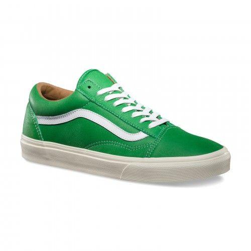 Vans Old Skool Reissue CA Shoes