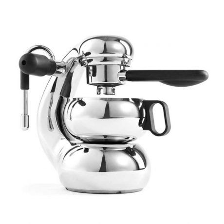 The Little Guy Espresso Maker #espressomaker