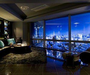 Beautiful Interior Design Luxury Living Room Lounge Apartment