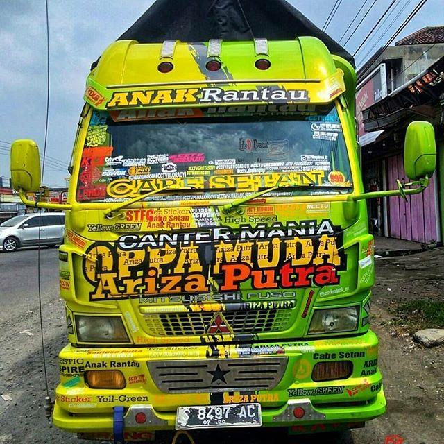 Pin Oleh Farel Di Truck Modification Konsep Mobil Modifikasi Mobil Diesel