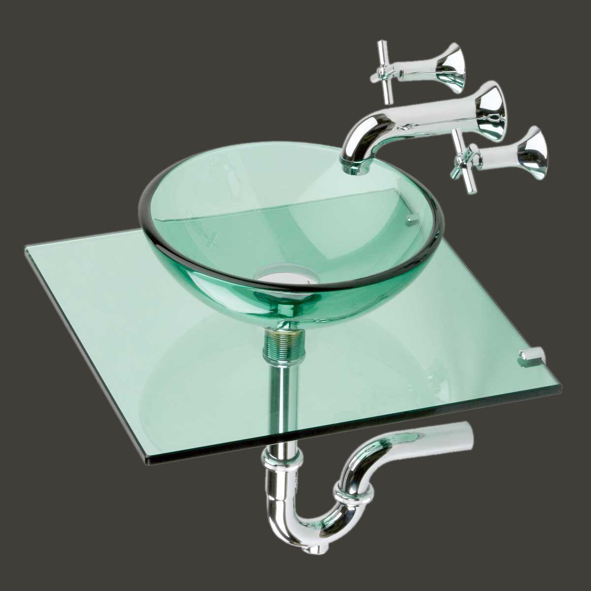 Small Glass Wall Mount Sink Mini Vessel Faucet Trap Kit Wall Mounted Sink Vessel Faucets Redesign Small Bathroom