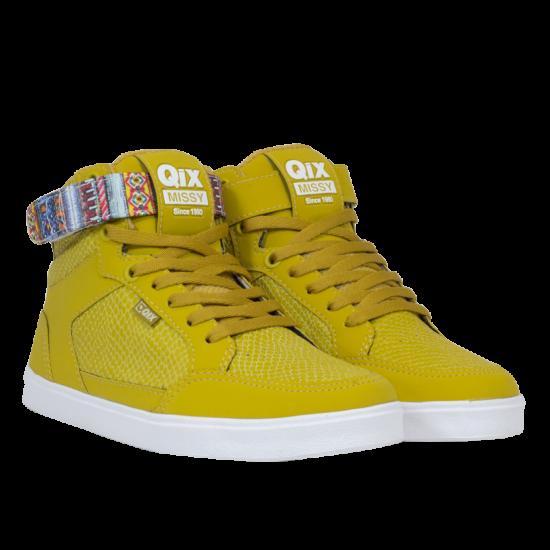 Tênis Qix Feminino Rope Mostarda   Shoes~   Pinterest   Sneakers ... 9184347475