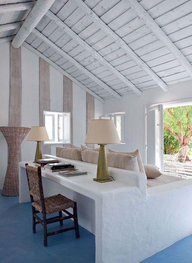 Comporta  des maisons-cabanes au paradis Modern country, Cabana