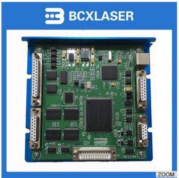 high quality aperture/galvo head for laser marking machine