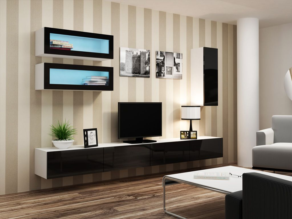 living room tv stand Seattle 32 white entertainment stand tv console table