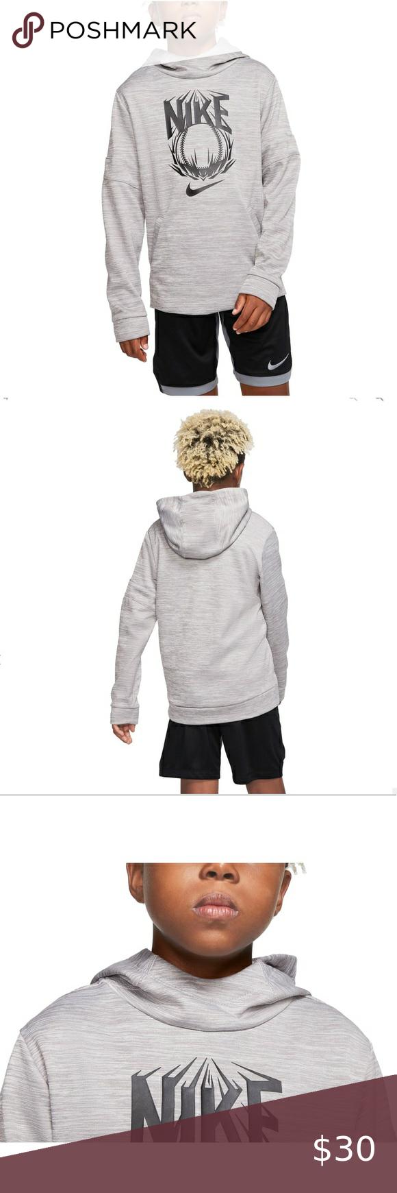 Nike Ysm Baseball Dri Fit Therma Fleece Hoodie Nike Pullover Hoodie Fleece Hoodie Hoodies [ 1740 x 580 Pixel ]