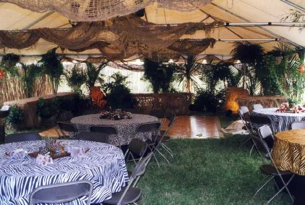 Safari Party Safari Theme Safari Theme Party Jungle Theme Parties Adult Safari Party