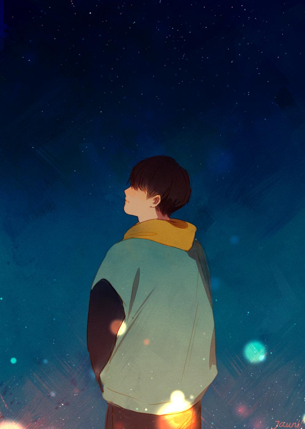 Resultado De Imagen Para Bts Fanart Tumblr Arte De Anime