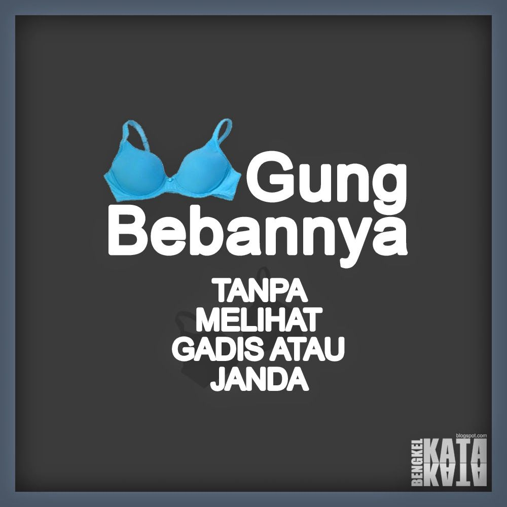 DP BBM Lucu Bengkelkatakata