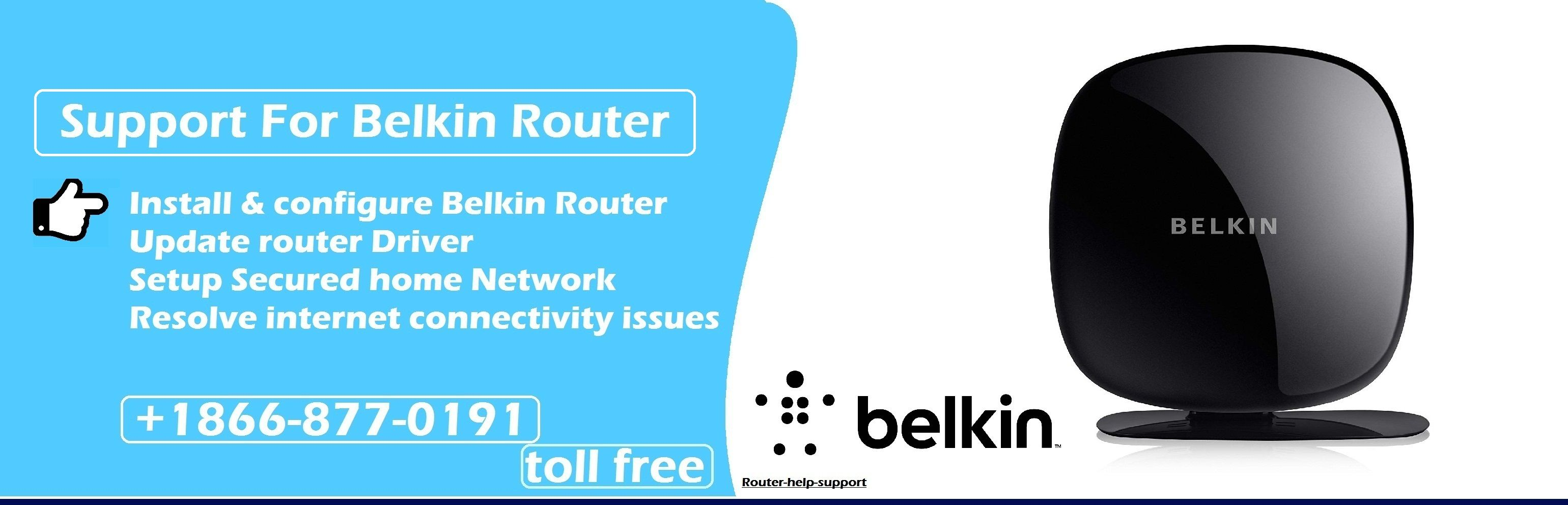 Belkin router support belkinroutersupport router
