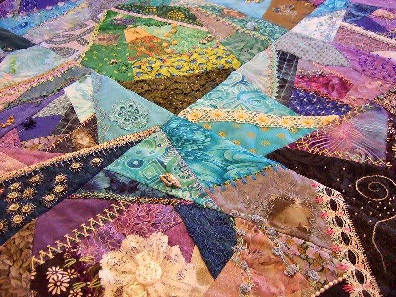 Snip Snap Scraps: Guild Show & Tell - September  #quilting #sewing