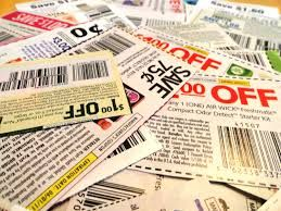 Saving 4 A Sunny Day: New Coupons